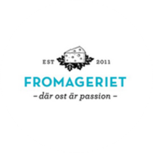 Fromageriet logo
